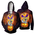 Load image into Gallery viewer, 3D All Over Printed The Nightmare Before Christmas Clothes 32