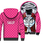 Load image into Gallery viewer, Jack Skellington and Sally 3D All Over Printed Shirts For Men And Women