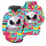 Load image into Gallery viewer, Jack Skellington 3D All Over Printed Shirts For Men And Women 09