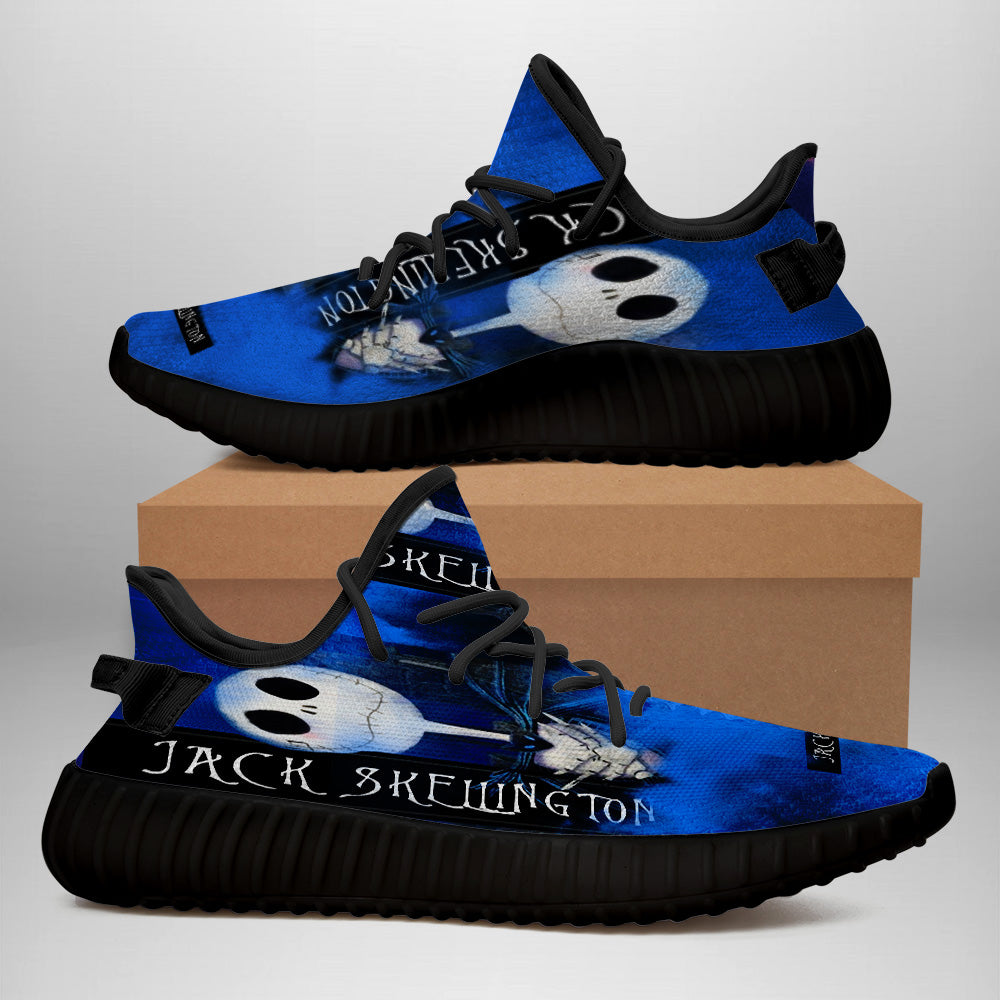 Jack Skellington Like Yeezy Shoes 98