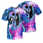 Load image into Gallery viewer, Jack Skellington 3D All Over Printed Shirts For Men And Women 30
