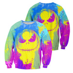Load image into Gallery viewer, Jack Skellington 3D All Over Printed Shirts For Men And Women 32