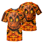 Load image into Gallery viewer, Jack Skellington 3D All Over Printed Shirts For Men And Women 157