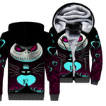 Load image into Gallery viewer, Jack Skellington 3D All Over Printed Shirts For Men And Women 167