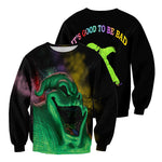 Load image into Gallery viewer, Oogie Boogie 3D All Over Printed Shirts For Men And Women 208
