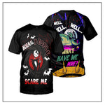 Load image into Gallery viewer, Jack Skellington 3D All Over Printed Shirts For Men And Women 218