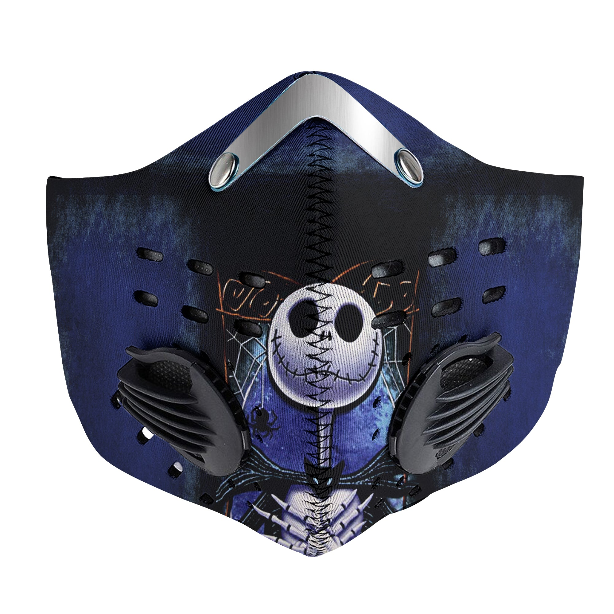Jack Skellington Face Mask 240