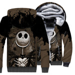 Load image into Gallery viewer, Jack Skellington 3D All Over Printed Shirts For Men And Women 254