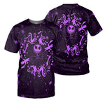 Load image into Gallery viewer, Jack Skellington 3D All Over Printed Shirts For Men And Women 303