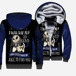 Load image into Gallery viewer, Jack Skellington 3D All Over Printed Shirts For Men And Women 308