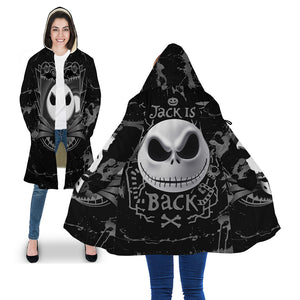Jack Skellington 3D All Over Printed Shirts For Men And Women 317