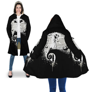 Jack Skellington 3D All Over Printed Shirts For Men And Women 351