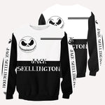 Load image into Gallery viewer, Jack Skellington 3D All Over Printed Shirts For Men And Women 384