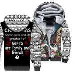 Load image into Gallery viewer, Jack Skellington 3D All Over Printed Shirts For Men And Women 400