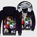 Load image into Gallery viewer, Jack Skellington 3D All Over Printed Shirts For Men And Women 459