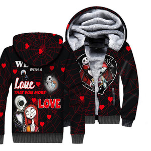 Jack Skellington Hoodie 3D All Over Printed Shirts For Men And Women 467