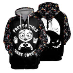 Load image into Gallery viewer, Jack&Sally Hoodie 3D All Over Printed Shirts For Men And Women 476