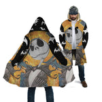 Load image into Gallery viewer, Jack Skellington Hoodie 3D All Over Printed Shirts For Men And Women 495