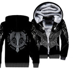 Load image into Gallery viewer, Viking Tattoo 3D All Over Printed Shirts For Men And Women 16