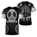 Load image into Gallery viewer, Vikings 3D All Over Printed Shirts For Men And Women 52