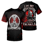 Load image into Gallery viewer, Vikings 3D All Over Printed Shirts For Men And Women 60