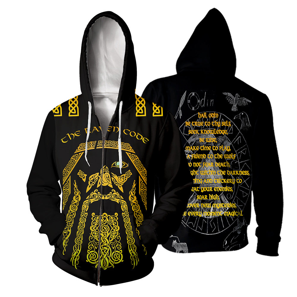 Vikings 3D All Over Printed Shirts For Men And Women 62
