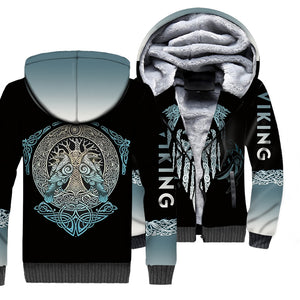 Vikings 3D All Over Printed Shirts For Men And Women 63