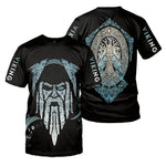 Load image into Gallery viewer, Vikings 3D All Over Printed Shirts For Men And Women 63