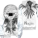 Load image into Gallery viewer, Odin & Hugin 3D All Over Printed Shirts For Men And Women 76