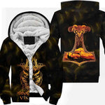 Load image into Gallery viewer, Vikings 3D All Over Printed Shirts For Men And Women 93