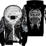 Load image into Gallery viewer, Vikings Tattoo 3D All Over Printed Shirts For Men And Women 112