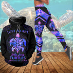 Load image into Gallery viewer, turtle hoodie