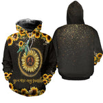 Load image into Gallery viewer, You're Sunshine Turtle Combo Hoodie & Legging  153