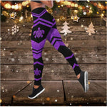 Load image into Gallery viewer, Sea Turtle Combo Hoodie & Legging  227