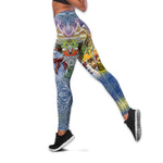 Load image into Gallery viewer, Christmas Turtles Combo Hoodie & Legging  245