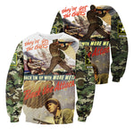 Load image into Gallery viewer, Paratrooper 3D All Over Printed Shirts For Men And Women 12