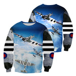 Load image into Gallery viewer, Spitfire 3D All Over Printed Shirts For Men And Women 24