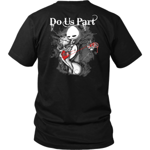 Do Us Part T-Shirt