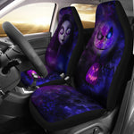 Load image into Gallery viewer, Jack Skellington & Sally Car Seat Cover 88