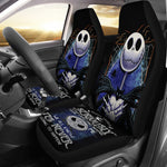 Load image into Gallery viewer, Jack Skellington Car Seat Cover 240