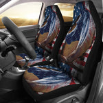 Load image into Gallery viewer, Horse Lover Car Seat Cover 09