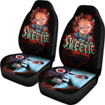 Load image into Gallery viewer, Chucky Car Seat Cover 31