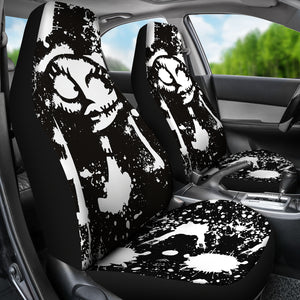 Sally Car Seat Cover 10