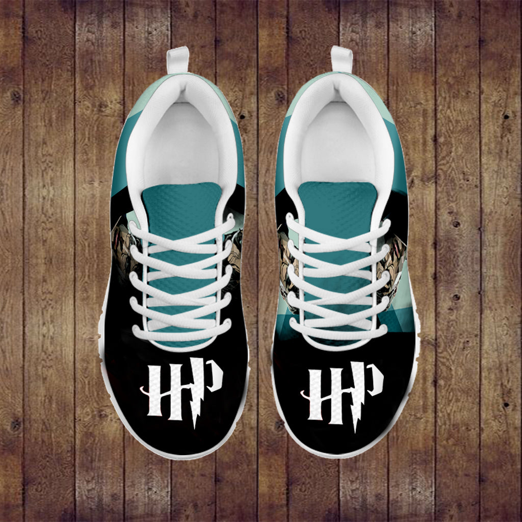 MESH RUNNING SHOES - Harry Potter 02