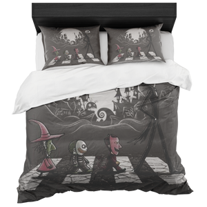 Bedding Set -  Tim Burton Film