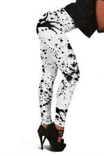 Load image into Gallery viewer, 3D ALL OVER PRINTED LEGGINGS - JACK