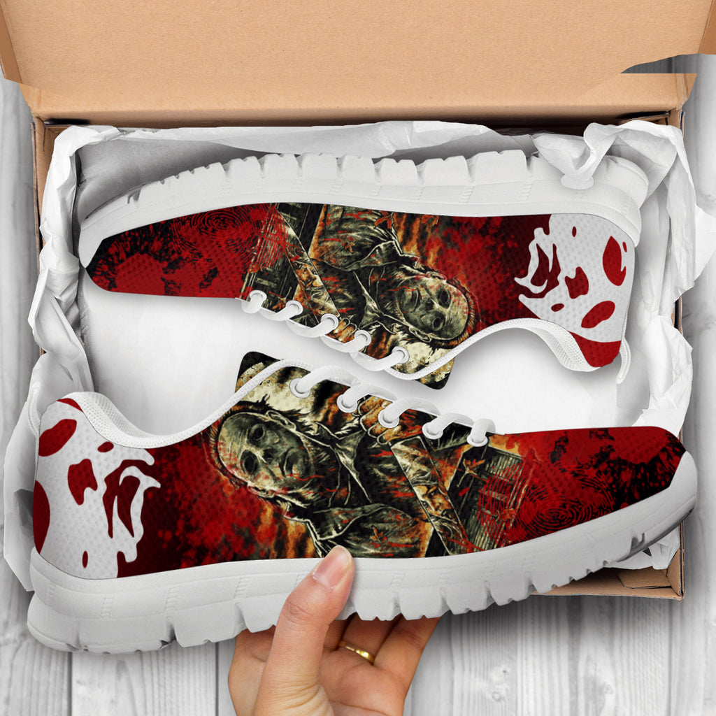 Michael Myers Shoes