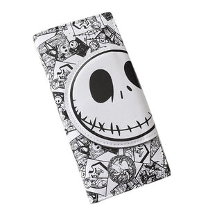 The Nightmare Before Christmas Wallets