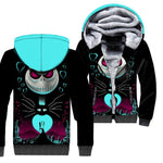 Load image into Gallery viewer, Nightmare christmas Hoodie