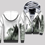 Load image into Gallery viewer, 3D ALL OVER PRINTED GAME OF THRONES SWEATSHIRT
